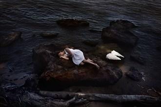 Photo by FerrellMC Nature Photo by Model Ms. Amanda LePore