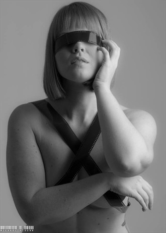 Photo by Michael D Dunn Fotography Alternative Model Photo by Model Bria Nicole