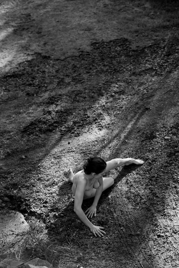 Photographe : Iroiseorient Artistic Nude Artwork by Artist io illy