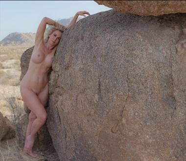 Photographer:  Bob Johnson Artistic Nude Photo by Model Sirsdarkstar