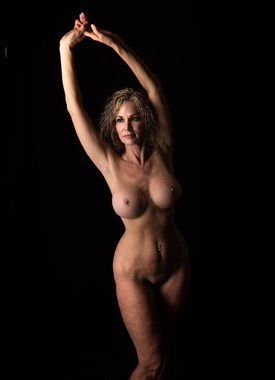 Photographer: Beautiful You Photography Artistic Nude Photo by Model Sirsdarkstar