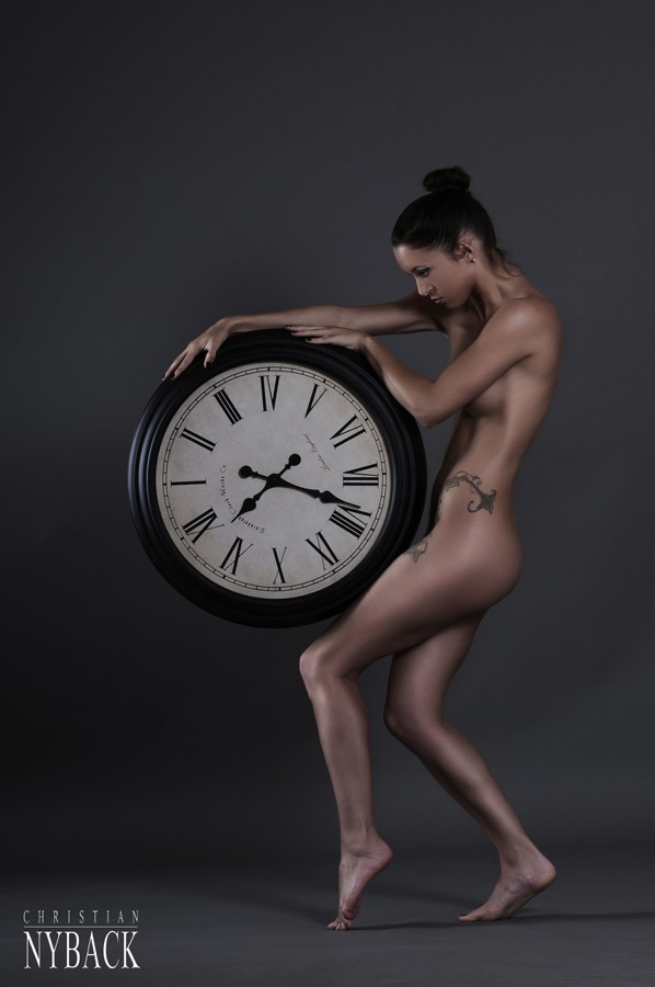 Photographer: Christian Nyback Artistic Nude Photo by Model Ivy Lee