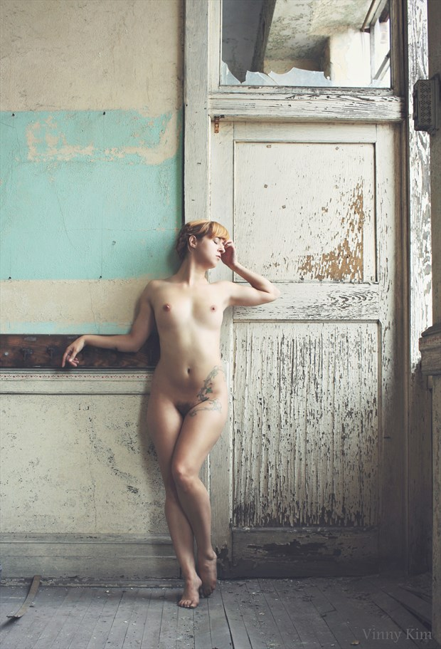 Photographer: Vinny Kim Artistic Nude Photo by Model Ivy Lee