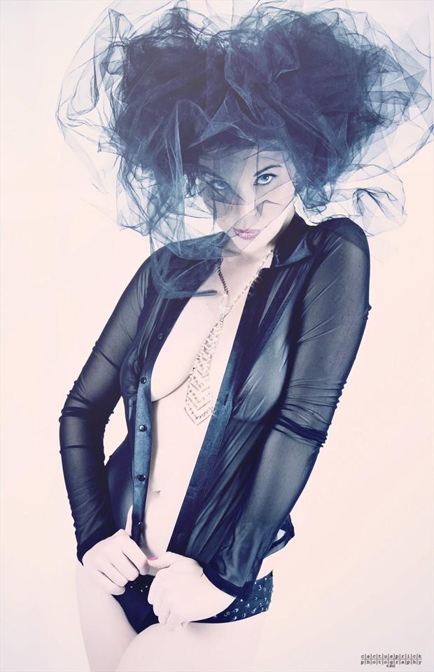 Pia Cherry Glamour Photo by Photographer Cactusprick