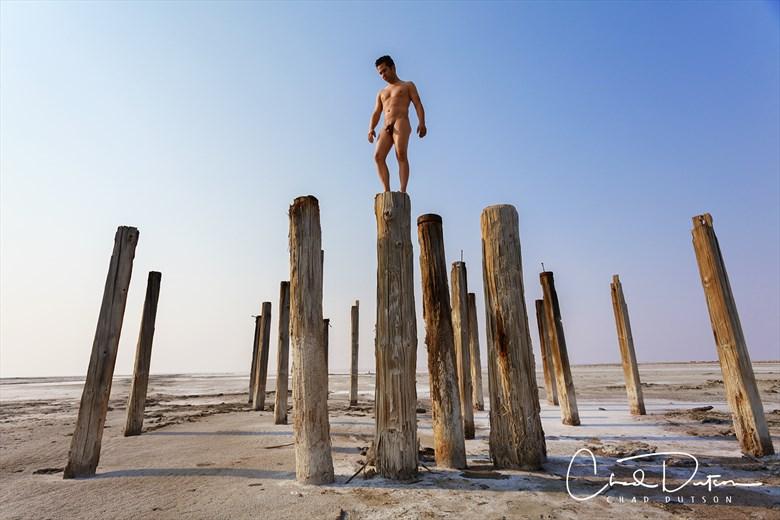 Pilons Artistic Nude Artwork by Photographer chaddutson