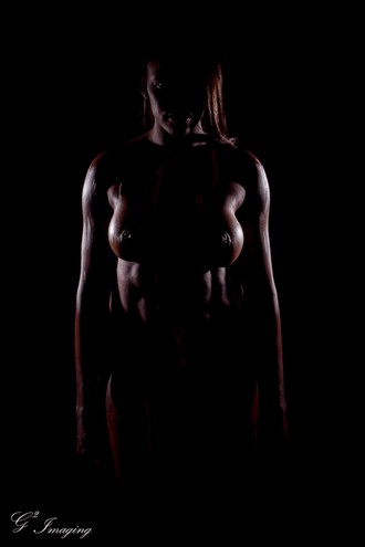 Points of interest Artistic Nude Photo by Photographer G2 Imaging