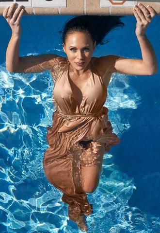 Pool Bikini Photo by Photographer chromatik