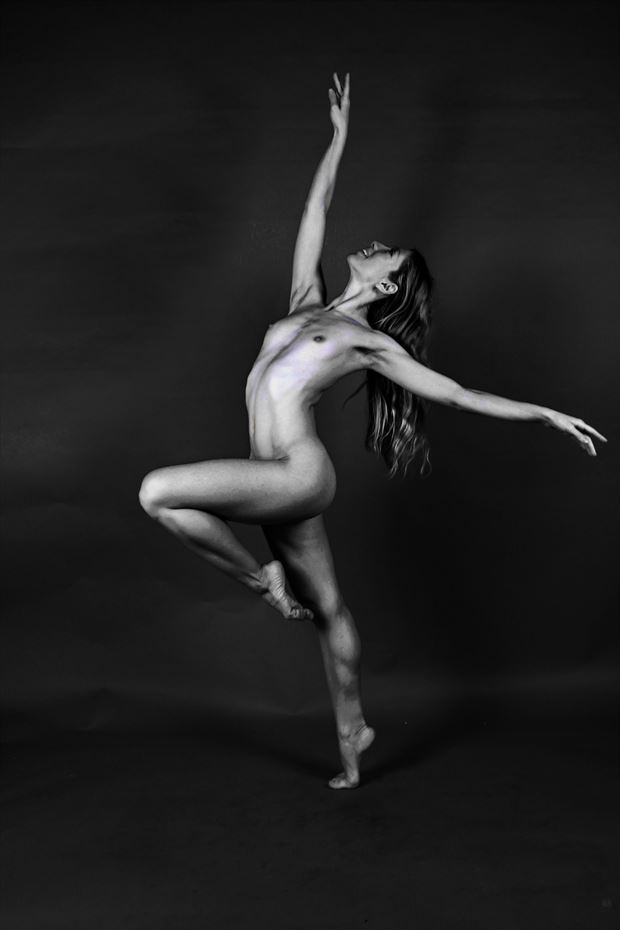 Poppyseed Dancer Artistic Nude Photo By Photographer -6715