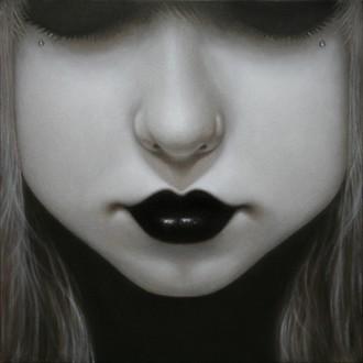 Porcelain Emotional Artwork by Artist George Paul Miller