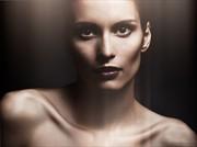 Portrait Artwork by Photographer Anna Monogarova
