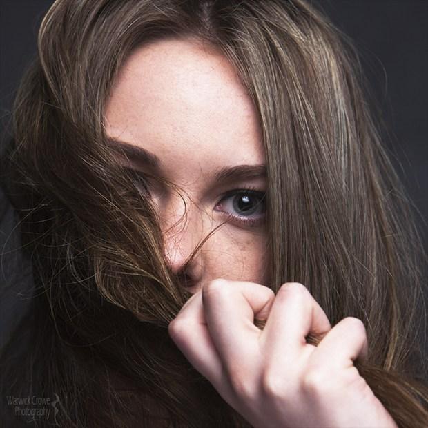Portrait Close Up Photo by Photographer Incidental Pixel