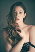 Portrait Emotional Photo by Model Elle Beth