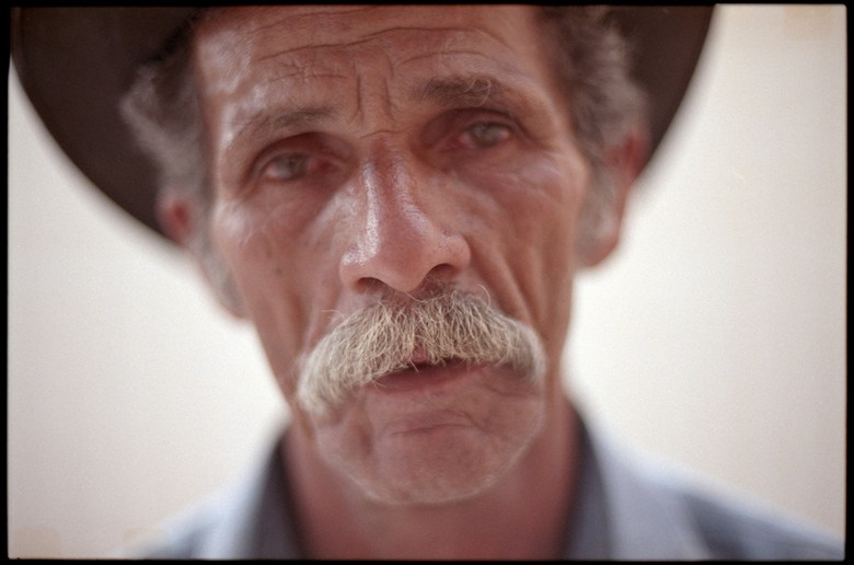 Portrait Emotional Photo by Photographer Kiarash
