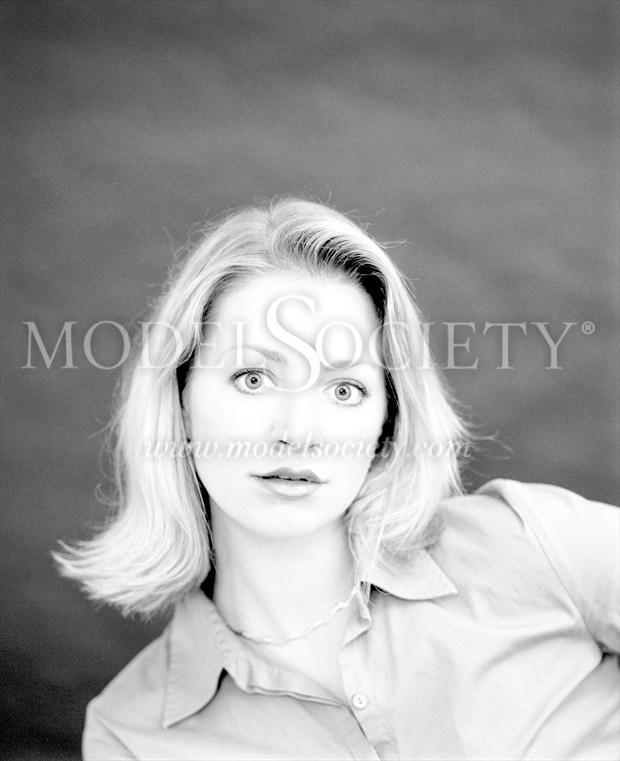 Portrait Expressive Portrait Photo by Photographer ewe