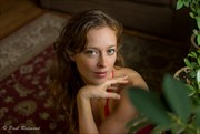 Portrait Natural Light Photo by Model Bianca Black