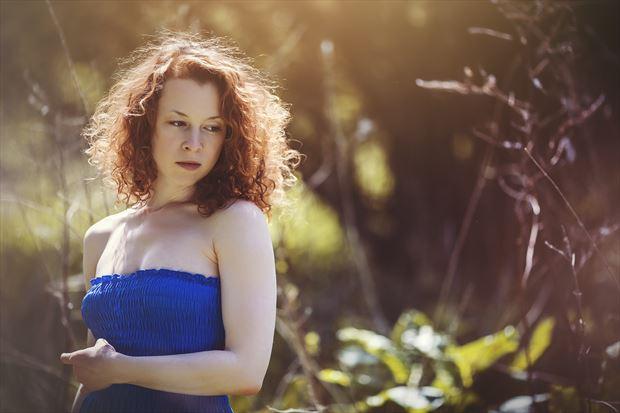 Portrait Natural Light Photo by Model Lorelai