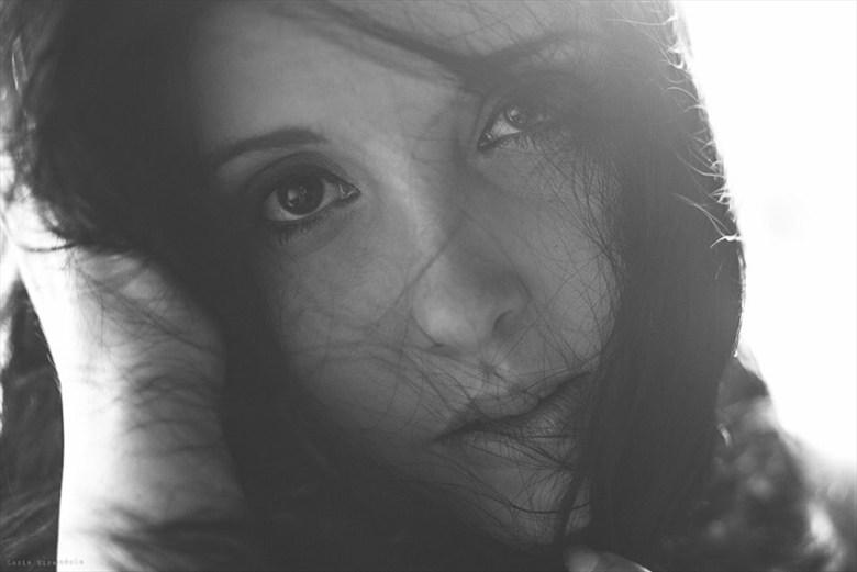 Portrait Natural Light Photo by Model Pocket Girl