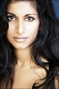 Portrait Photo by Model Devi