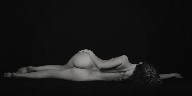 Portrait Photo by Model Satya