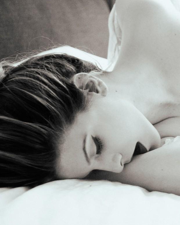 Portrait Photo by Model valentina feula