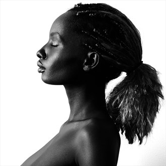 Portrait Photo by Photographer Adrian Holmes