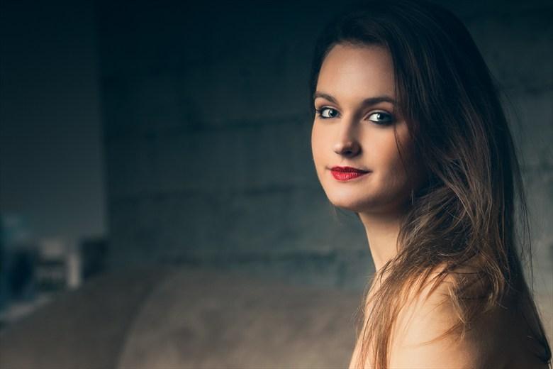 Portrait Photo by Photographer Burntlight