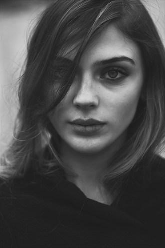 Portrait Photo by Photographer Fernanda Ramirez