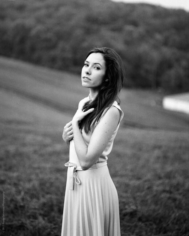 Portrait Photo by Photographer Fgelormini