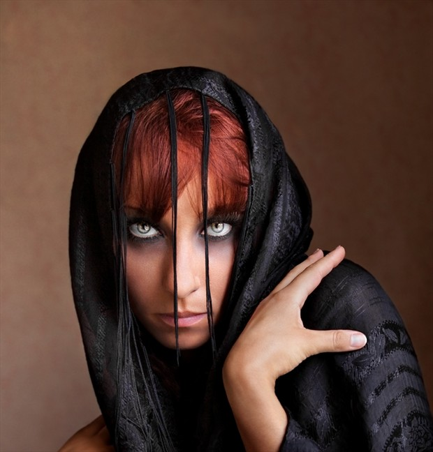 Portrait Photo by Photographer Imants Silkans