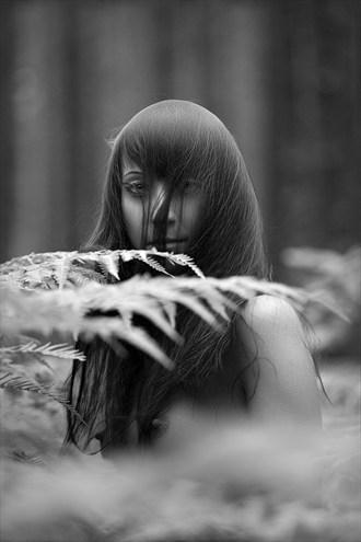 Portrait Photo by Photographer Imants Silkans