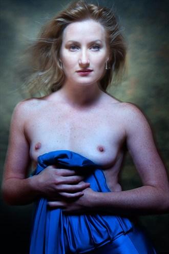 Portrait Photo by Photographer Jon Hoadley