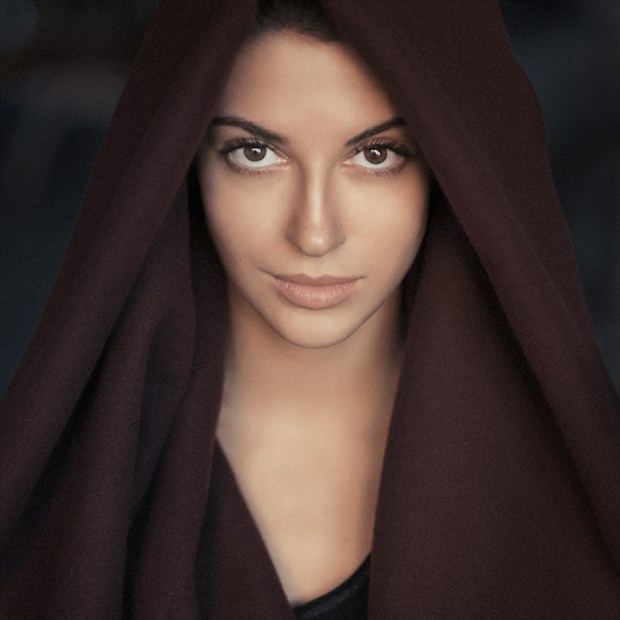 Portrait Photo by Photographer Kalynsky