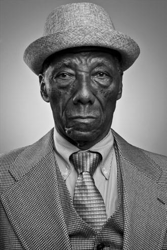 Portrait Photo by Photographer MarcHarrisMiller