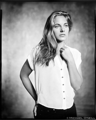 Portrait Photo by Photographer Michael O'Neill