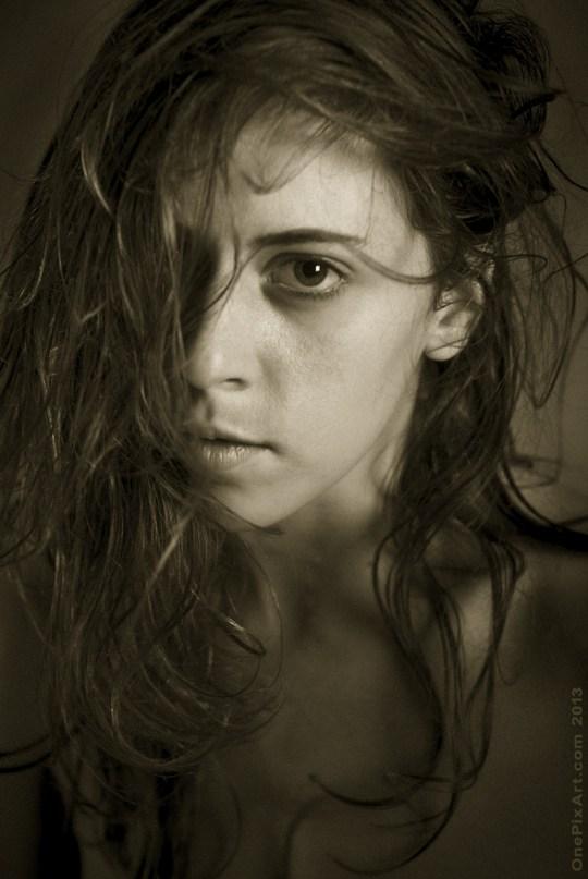 Portrait Photo by Photographer OnePixArt