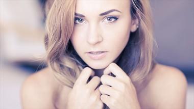 Portrait Photo by Photographer Russ Freeman