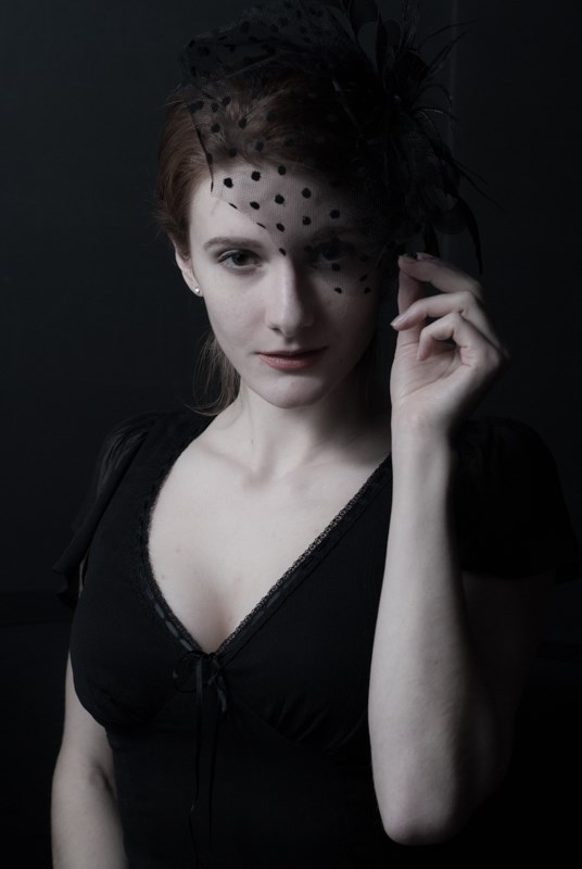 Portrait Photo by Photographer Umbratile
