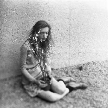 Portrait Photo by Photographer Wojciech Skibicki