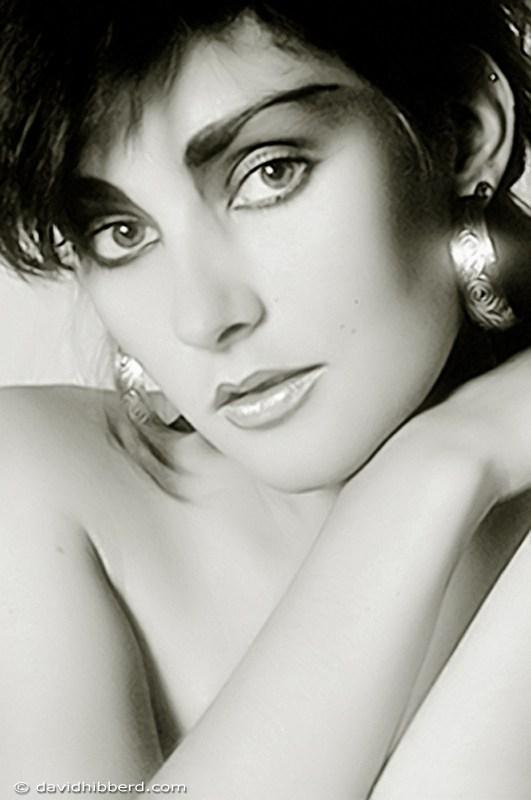Portrait Photo by Photographer davidhibberd