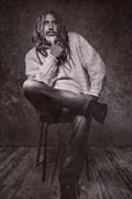 Portrait Photo by Photographer milchuk