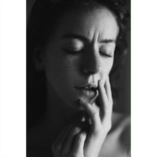 Portrait Portrait Photo by Model Liv Sage