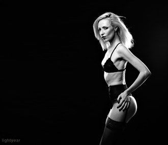 Pose Lingerie Photo by Photographer Lightyear