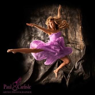 Prima Fantasy Photo by Photographer PAUL CARLISLE