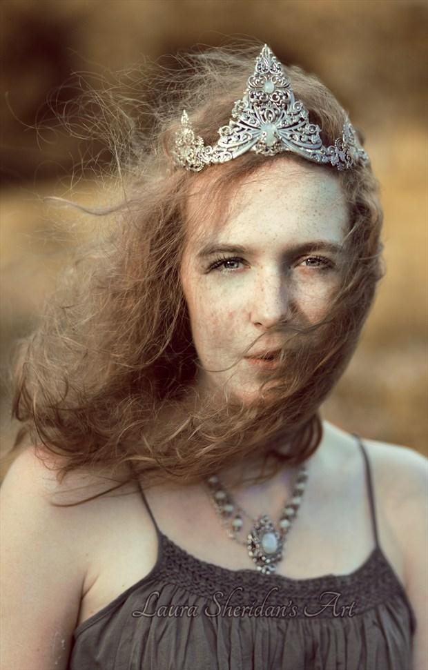 Princess Fantasy Photo by Photographer Laura Sheridan's Art