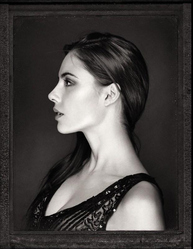 Profile Fashion Photo by Photographer RayRapkerg