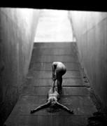 Progress Artistic Nude Photo by Photographer JoelBelmont
