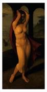 Promise Me Sensual Artwork by Artist Matthew Joseph Peak