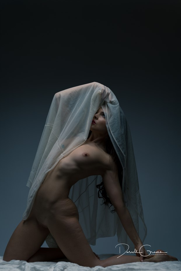 Pure Rebel 5677 Artistic Nude Photo by Photographer Darrell Graves