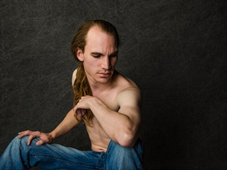 Pygmalion Sensual Photo by Photographer Utah Bohemian