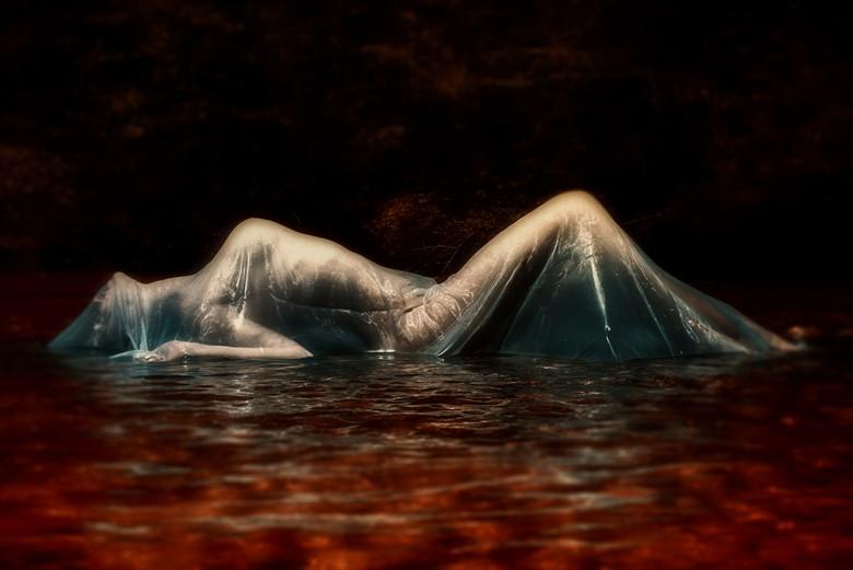 RENAISSANCE Artistic Nude Photo by Photographer Leschallier